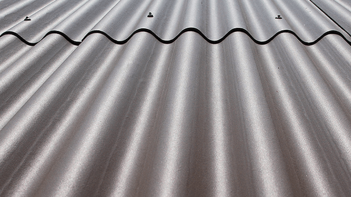 Standing seam vs corrugated metal roof
