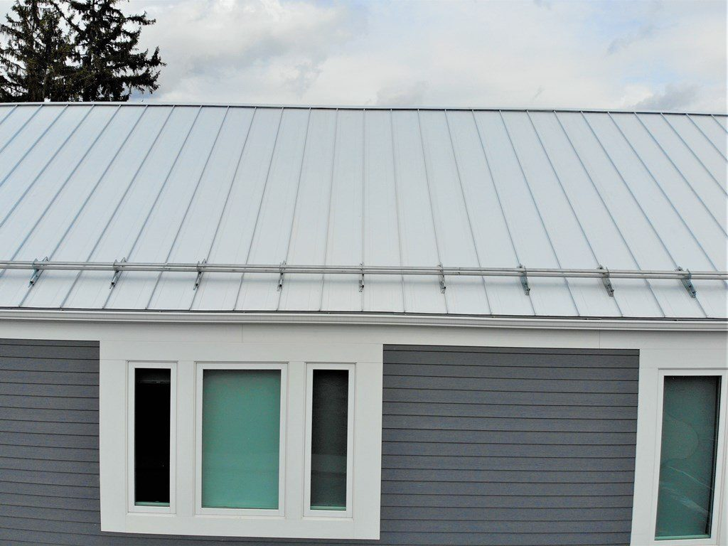 Metal Roof Snow Guards Metal Roof Experts In Ontario