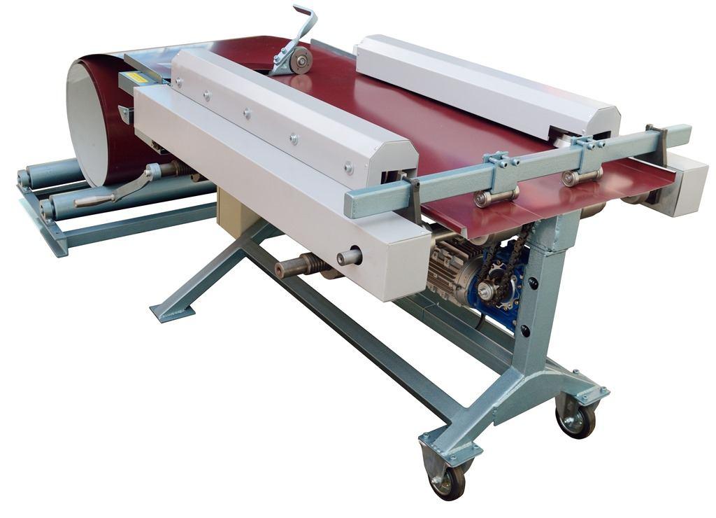 Portable Standing Seam Panel Roll Forming Machine SFPR