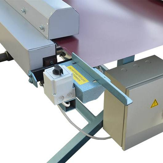 portable roll-forming standing seam machine