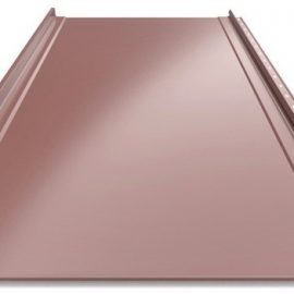 Standing Seam Nail Strip Panels