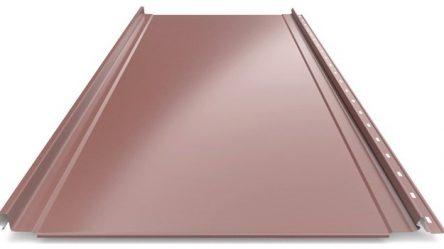 Standing Seam Nail Strip Panels